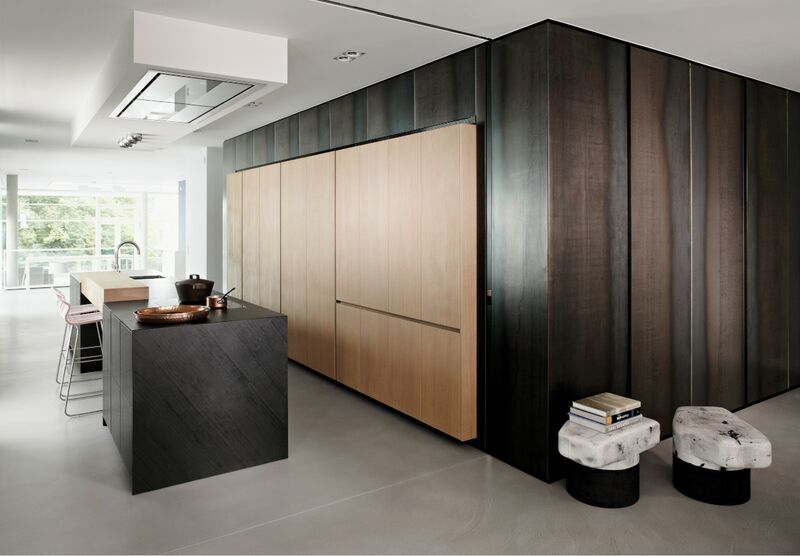 Reinventing The Kitchen A Constant Process Eggersmann